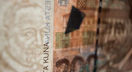 Zagrebačka policija traži vlasnika, prošli mjesec u Maksimirskoj pronađena kuverta s novcem