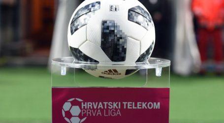 HT PRVA LIGA: Gorica – Dinamo, početne postave