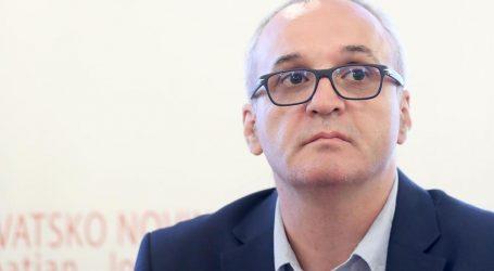 """HND osudio podnošenje prijave protiv žrtve i novinara: """"Ovo je suludo, sumanuto i neprihvatljivo"""""""