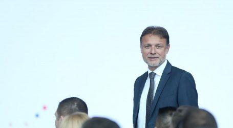"""Jandroković uoči sastanka vladajuće koalicije: """"Sve opcije su otvorene"""""""