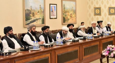 U Islamabadu se sastali glavni američki pregovarač i predstavnici talibana