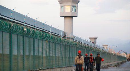 SAD nametnuo vizna ograničenja kineskim dužnosnicima zbog odnosa prema muslimanima