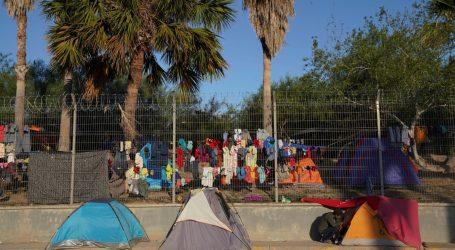 Gotovo milijun ilegalnih migranata uhićeno na granici Meksika i SAD-a u posljednjih godinu dana