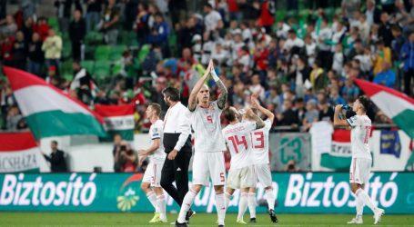EURO 2020 Slavlje Mađara, Azerbajdžanu poništen ispravan pogodak