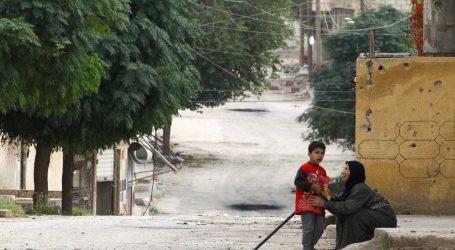 Turska i SAD podržavaju plan njemačke ministrice obrane za Siriju