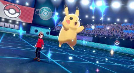 VIDEO: Svijet Pokémona se nastavlja širiti