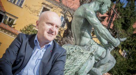 """FRED MATIĆ: """"Nacionalni interesi su iznad stranačkih u Europskom parlamentu"""""""
