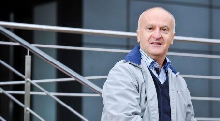 PREDRAG MATIĆ: 'HDZ glumi europejce, a većinom razmišljaju kao Zekanović ili Glasnović'