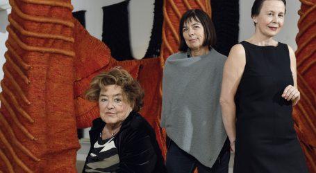 'Akademija primijenjenih umjetnosti okupljala je elitu'