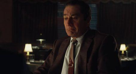 Robert De Niro: Jedva čekam vidjeti Trumpa u zatvoru