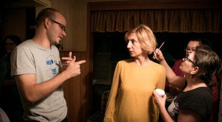 """JURE PAVLOVIĆ """"Film 'Mater' je moj povratak korijenima koji bi svjetska publika trebala prihvatiti"""""""