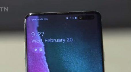 VIDEO: Samsung zaustavio proizvodnju u NR Kini