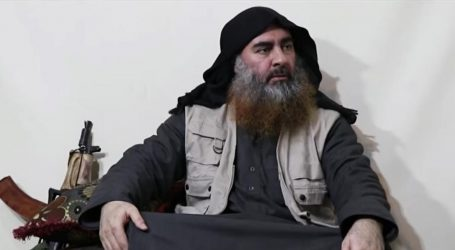 """Al-Bagdadi: """"Kalif"""" koji je ostavio krvavi trag smrti i užasa"""