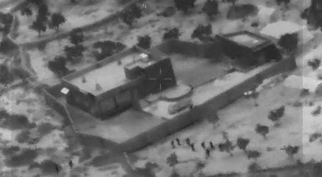 """Pentagon objavio prve slike napada na """"kalifa"""" Abu Bakr al-Bagdadija"""