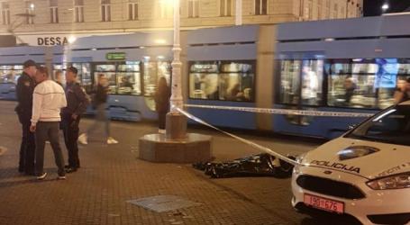 Na glavnom zagrebačkom trgu pronađeno tijelo mrtvog muškarca