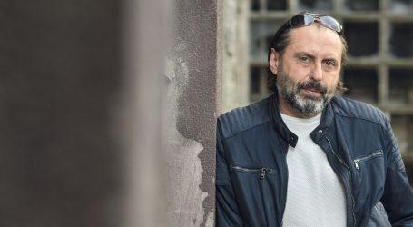 DAVOR SUČIĆ: 'Svi bendovi s dugom karijerom kao mi izgube čaroliju provokacije'