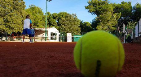 Otok Lošinj po drugi put ugostio Svjetsko prvenstvo novinara tenisača