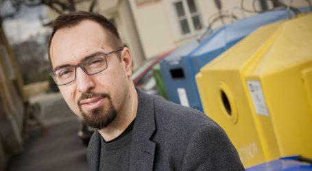 """TOMAŠEVIĆ: """"GUP ne bi trebao dobiti suglasnost ministarstva, kod Bandića sve veća nervoza"""""""