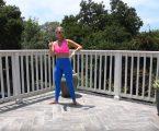VIDEO: Jednostavne vježbe za mršavljenje i podizanje stražnjice