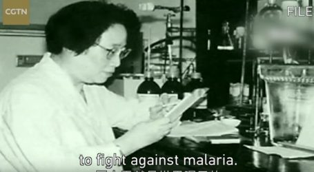 VIDEO: Misija znanstvenice Tu Joujou se nastavlja
