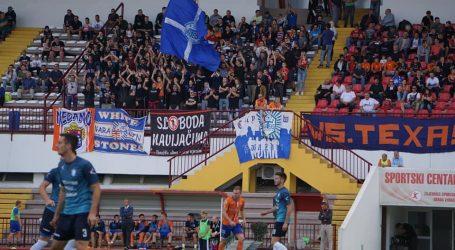Minimalan poraz 'Bumbara' protiv Varaždina u četvrtfinalu županijskog kupa