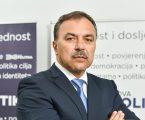 INTERVJU Vlaho Orepić: 'Hrvatski predsjednik mora koordinirati tajnim službama, a ne da to rade Milijan Brkić i slični'