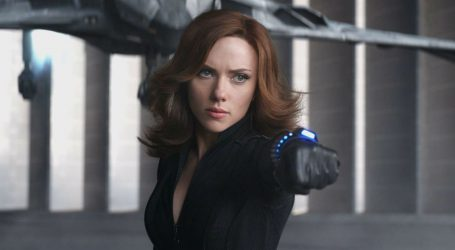 Scarlett Johansson želi film o Marvelovim ženama-herojima