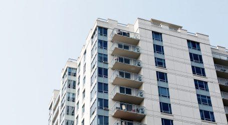 EUROSTAT: Hrvatska među zemljama EU-a s najvećim rastom cijena stambenih nekretnina
