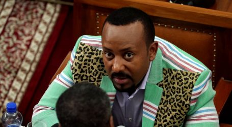 Nobelova nagrada za mir premijeru Etiopije Abiju Ahmedu Aliju