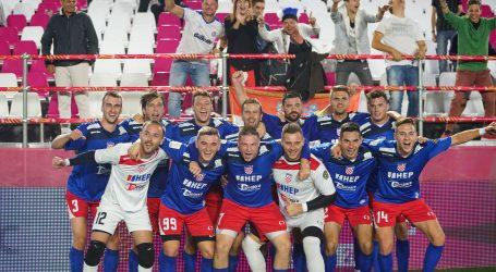 MALI NOGOMET Hrvatska na korak do osmine finala, nakon odlične igre Kolumbija poražena s visokih 5:0