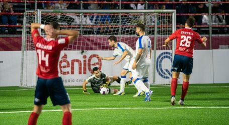 Hrvatska ispala u osmini finala Socca Svjetskog prvenstva u malom nogometu