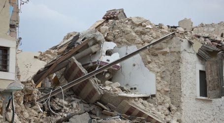 Jak potres na Filipinima, dvoje mrtvih i deseci ozlijeđenih