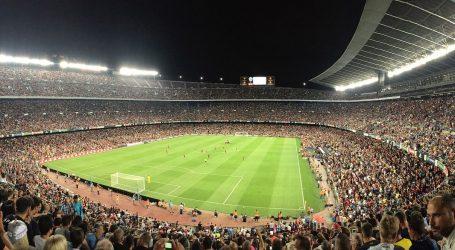 """La Liga zbog prosvjeda u Kataloniji traži premještanje """"el clasica"""""""