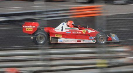FELJTON: 'Niki Lauda se izvukao! Ali kako će živjeti bez lica?'