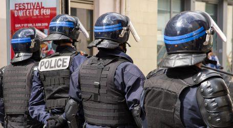 Napadač na džamiju u Francuskoj povezan s krajnjom desnicom