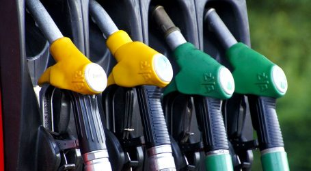 Nakon prošlotjednog poskupljenja, cijene goriva danas su pale