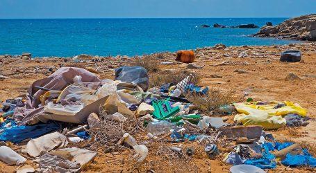 Proizvodi multinacionalnih kompanija glavni izvor plastičnog otpada