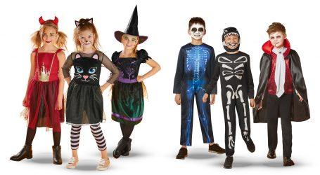 Slatki vampiri i vještice za najstrašniju noć u godini