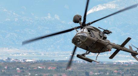 VIDEO: Akrobacije na izložbi helikoptera u NR Kini