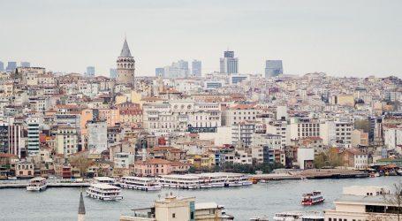 UEFA razmatra preseljenje finala Lige prvaka iz Istanbula