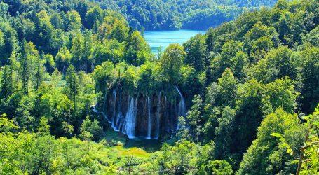 Promotivni tjedan u NP Plitvička jezera, ususret 40. godišnjici upisa na UNESCO-vu listu