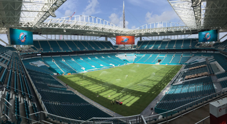 Villarreal i Atletico Madrid zatražili da prvenstvenu utakmicu igraju u Miamiju