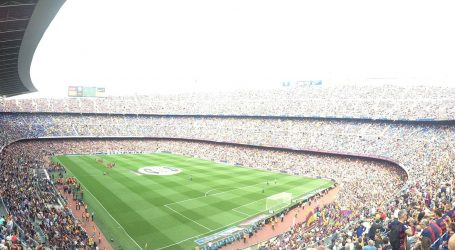 REAL I BARCA SE DOGOVORILI: El Clasico 8. prosinca na Camp Nou