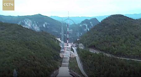 VIDEO: Najveća ljuljačka na svijetu
