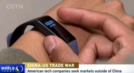VIDEO: Neke američke tvrtke smanjuju proizvodnju u Kini