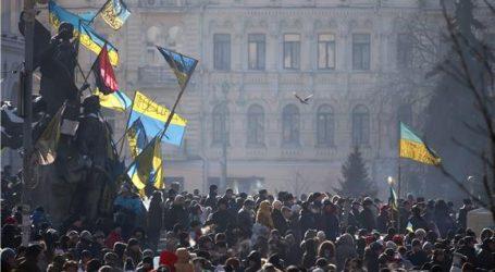 Tisuće ukrajinskih prosvjednika protiv 'kapitulacije'