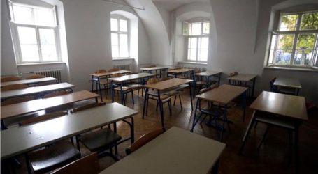 PROPALO MIRENJE Štrajk u osnovnim i srednjim školama