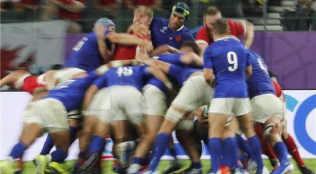 SP, ragbi: Francuska pokleknula u završnici i Wales ušao u polufinale