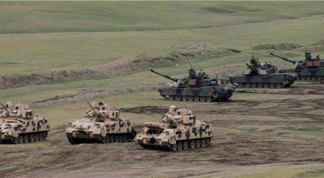 """Sjedinjene Države premještaju postrojbe i tenkove u Litvu, """"poruka Rusiji"""""""