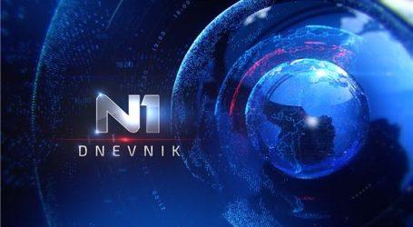 N1 obilježio pet godina emitiranja u Hrvatskoj